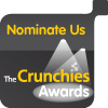 Nominate Zamzar for a Crunchie