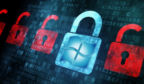 Microsoft Lock In