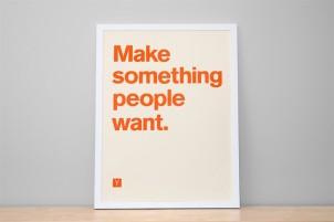 make-something-people-want